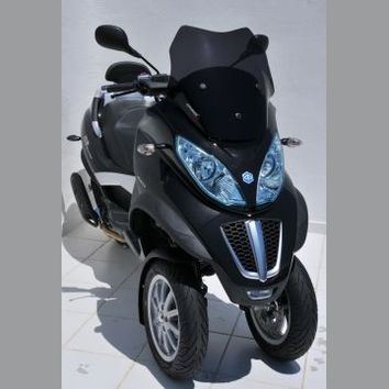 pare brise ermax sport 125 300 400 500 mp3 touring 2011 14 3as racing. Black Bedroom Furniture Sets. Home Design Ideas