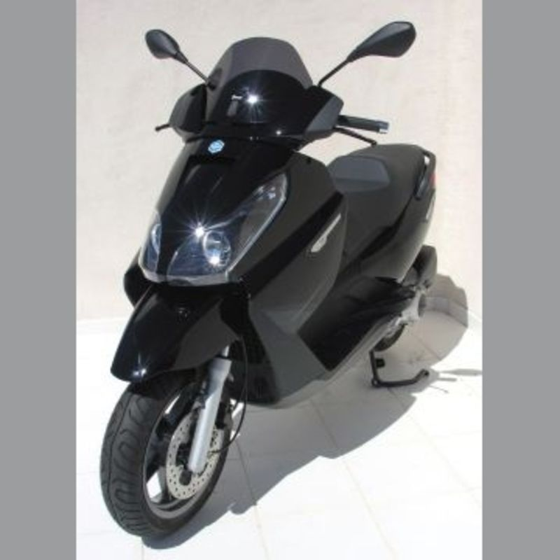 pare brise scooter ermax sport 125 250 300 x7 2008 2014 3as racing. Black Bedroom Furniture Sets. Home Design Ideas