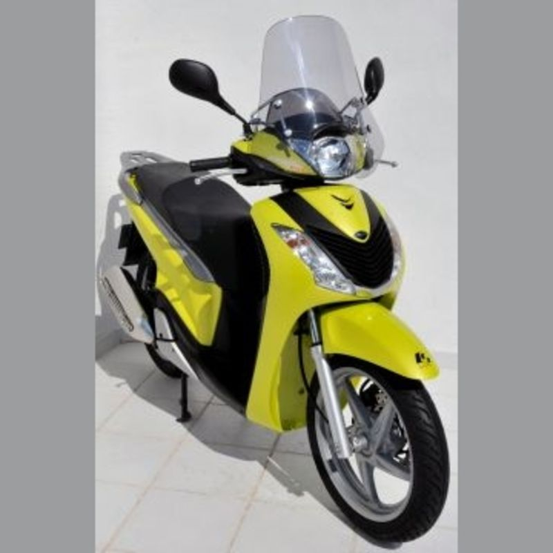 pare brise scooter ermax universel mini sportivo 38cm d coupe omega 3as racing. Black Bedroom Furniture Sets. Home Design Ideas