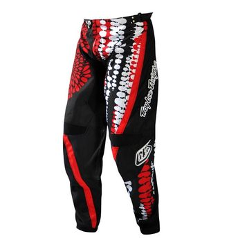 Pantalon TROY LEE DESIGNS femme 2012 Grand Prix Voodoo Noir