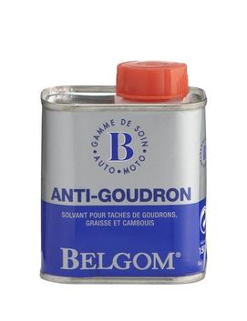 BELGOM Anti-Goudron 150 mL
