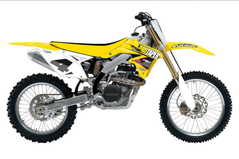 2013 rmz 450 submited images