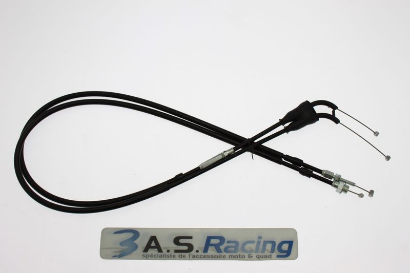 Cable de gaz tirage aller retour 450 yz f 2009 3as racing - Tirage de cable ...