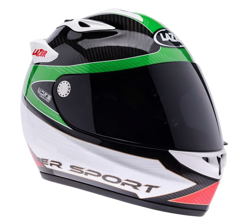 LAZER 2013 I-Grande-66191-casque-lazer-2013-osprey-carbon-light-hypersport-blanc-vert.net