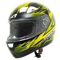 voir Casque ASTONE 2013 GTO Graphic Exclusive Cluster