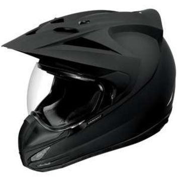 Casque cross ICON  Variant Rubatone