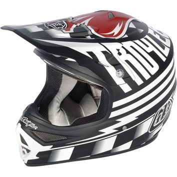 Casque TROY LEE DESIGNS 2013 ACE Black