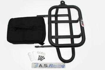 Grab rack bag ART 400 DVX 2004-2007 400 KFX 2003-2006 400 LTZ 2003-2008