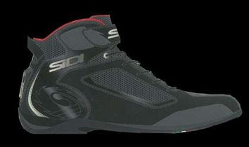 Baskets SIDI 2013 Gas Noir