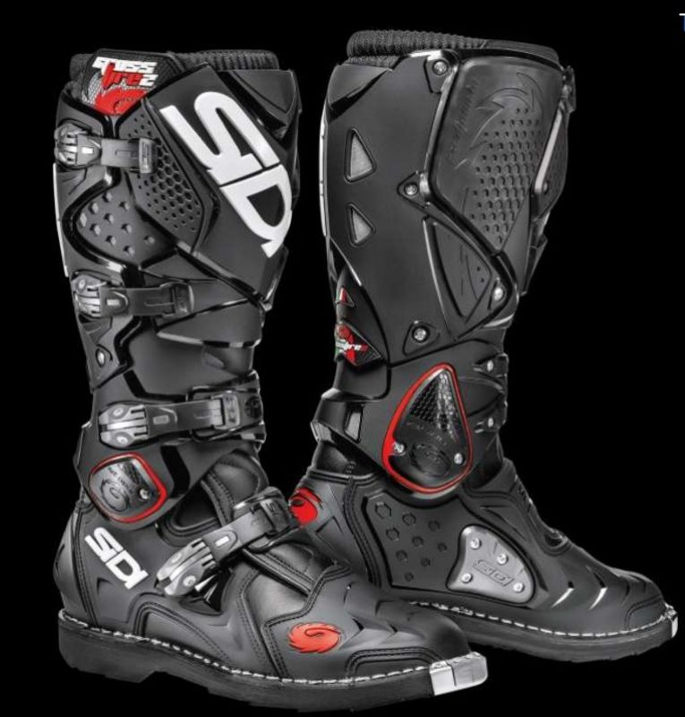 bottes sidi 2013 crossfire 2 noir 3as racing. Black Bedroom Furniture Sets. Home Design Ideas