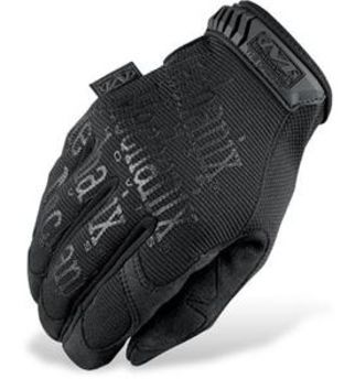 Gants MECHANIX 2013 Original Noirs