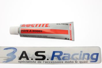 tube de p te roder 85 g loctite 3as racing. Black Bedroom Furniture Sets. Home Design Ideas