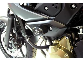 Tampons de protection R&G YAMAHA XJ6, Diversion 2009-2014