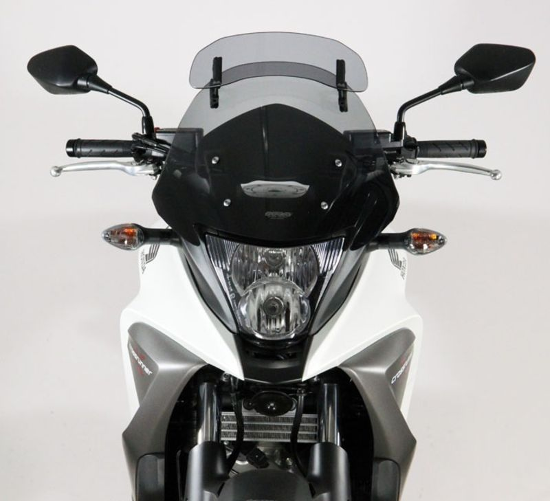 bulle mra vario honda 800 vfr x crossrunner 2011 2014 3as racing. Black Bedroom Furniture Sets. Home Design Ideas