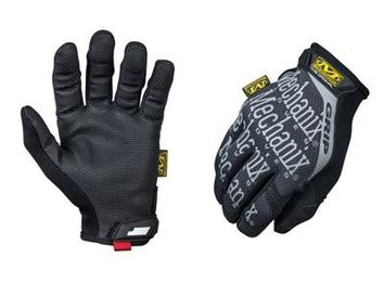 Gants MECHANIX Original grip 2 Noirs