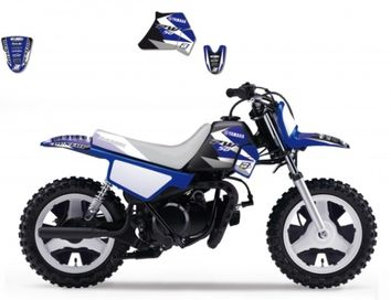 destockage 125 yz