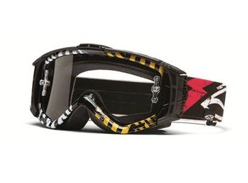 Lunettes SMITH 2015 Intake SWEAT-X Pastrana Crossland