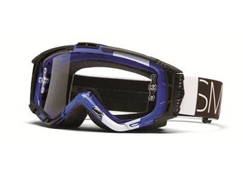 Lunettes SMITH 2015 Intake SWEAT-X BLUE BLOCKEAD bleu