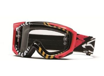 Lunettes SMITH Fuel V.2 Sweat X 2015 Pastrana Crossland