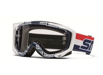 Lunettes SMITH 2015 Fuel V.2 Sweat-X Navy Dr Bob
